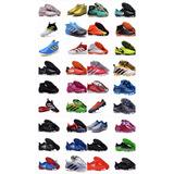 Botines Nike adidas Futbol 11 - Talle 38arg