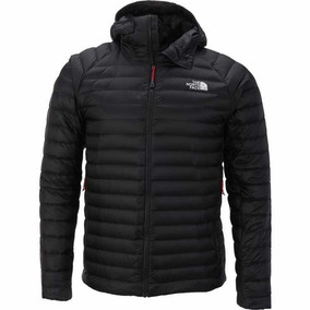Campera The North Face Pluma Ultra Liviana Con Capucha