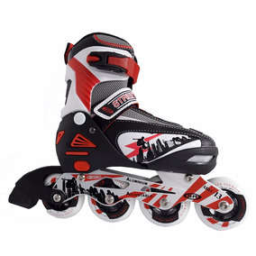 Rollers Profesional Abec 13 Extensibles 39-42 Nuevos Oferta