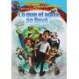 Lo Que El Agua Se Llevo 2006 Pelicula Infantil Dvd