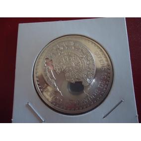 Medalla Casa De Moneda De Mexico,cristobal Colon,500 Aniv
