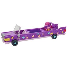 Hasbro Littlest Pet Shop - Limousine Dos Pets