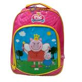 Mochila Infantil Da Pig - Kids Collection - Rocie