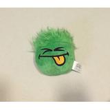 Disney Puffle Original Verde (club Penguin)