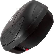 Bauleto Baú 45 Litros Fumê Pro Tork Loja Moto Premium