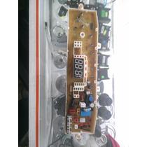 Tarjeta Lavadora Lg Grande 10 Botones Mando Electronico