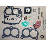 Kit Reparación Carburador - Brosol 2e7 3e - Ford Escort 1.8
