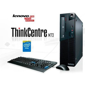 Computadora Lenovo Thinkcentre M73 Procesador Intel® Pentium