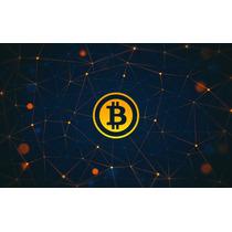 Bitcoin 0,001 Btc - Pronta Entrega Envio Na Hora