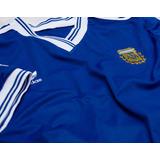 Camiseta Argentina Retro 90 Alternativa Maradona Italia