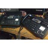 Fax Panasonic Kx-ft988 Contestador Digital, Papel Termico