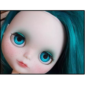 Blythe Tbl Custom Ashley