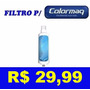 Promoção Refil Filtro Colormaq (entre E Confira)