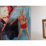 Boneca Sexy Adult Superstars - Houston - Plastic Fantasy.