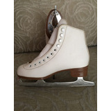 Patines Para Hielo Marca Riedell Made In England