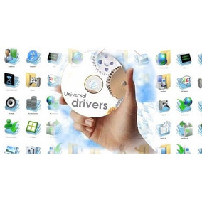 Drivers De Net G1,g2,g3,g4,g5 Y Para Windows Xp, 7, 8 Y 10