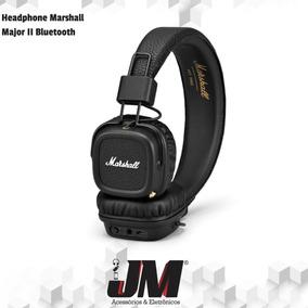 Heaphone Marshall Major Ii Bluetooth Original Lacrado