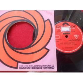 Vinil 6ª Dimensão Você Gosta De Mim Polydor 1969 Compacto