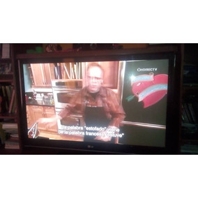 Televisor Lg 42 Lcd Control Remoto, 5entradas Multiples Hdmi