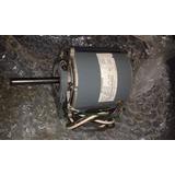 Motor De Ventilador 1/4 Hp 220v De 1550rpm Motorvenca