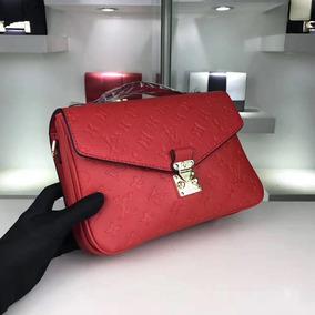 Bolsa Coleção Nova Louis Vuitton Maravilhosa