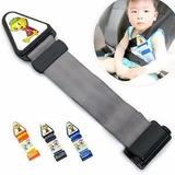 Adaptador Auto Cinturon De Seguridad Para Niños Nenas Chicos