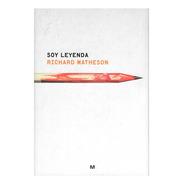 Soy Leyenda - Minotauro - Richard Matheson - Novela + Guion