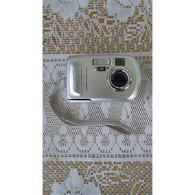 Cámara Digital Kodak Easyshare C 300 (funciona, Ver Detalle