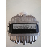 Motor Ventilador Motorvenca 18 W 115 V