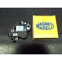 Regulador Voltagem Magneti Marelli Corsa Celta Prisma 510099