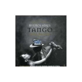 Buenos Aires Tango Para Bailar Varios Interpretes Cd Nuevo
