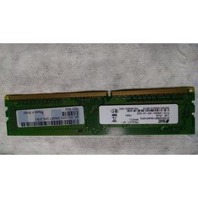 Memoria 1024mb 1gb Smart Pc3-10600u-09-10-zzz 1rx8 Ddr3