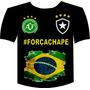 Camisa Personalizada ( Botafogo E Outros Times... )