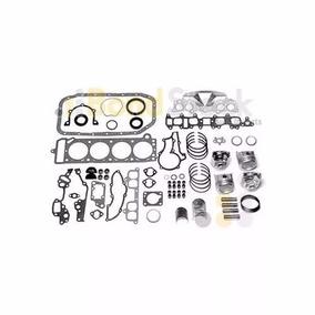 Kit Retífica Motor Do Honda New Civic 1.8 16v Gasolina 06/