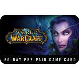 World Of Warcraft Tarjeta Prepago Wow 60 Dias (eu)