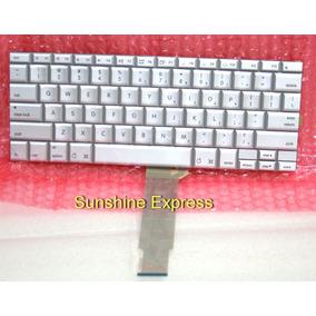 Teclado Powerbook G4 Aluminio 15 A1041 A1046 Us Aeq16plu021