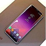 Samsung Galaxy S8 G9500 Dual Sim 4g Lte 64gb Orquídea Gris (