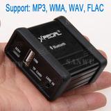 Módulo Box Decodificador Usb Sdcard Bluetooth 5v