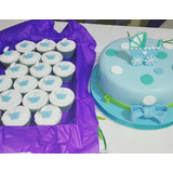 Cup Cakes Tortas Tartas Cookies Budines Pan Dulce