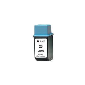 Cartucho 614 Hp Masterprinte - Impressoras e Acessórios no