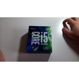 Procesador Intel Core I5 7600k - 1151 Nuevo Sellado