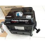 Generador Planta Electrica Workman 800w