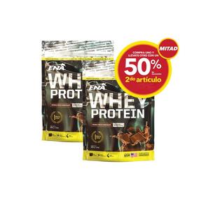 Ena Whey Protein X 453g Chocolate 50%off 2da Uni 2x