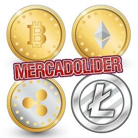 Bitcoin Btc -- Litecoin Ltc -- Tron Trx -- Moedas