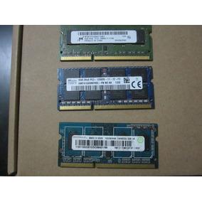 Memoria Ddr3 Para Laptop