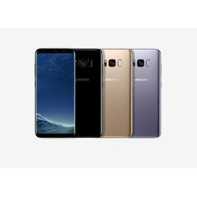Samsung Galaxy S8 G950 64gb 4gb Ram!! Techmovil