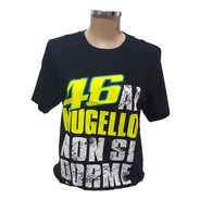 Camiseta Vale/46 Mugello - Ref 197