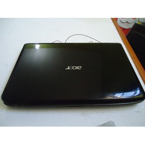 Carcasa Usada Para Laptop Acer Aspire 5735