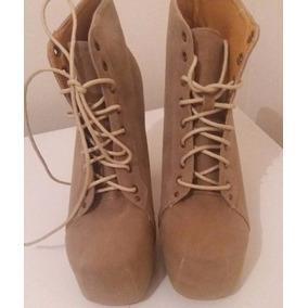 Lita Boots - Jeffrey Campbell