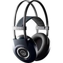 Akg K99 Auriculares Profesional Grabacion Monitoreo Estudio